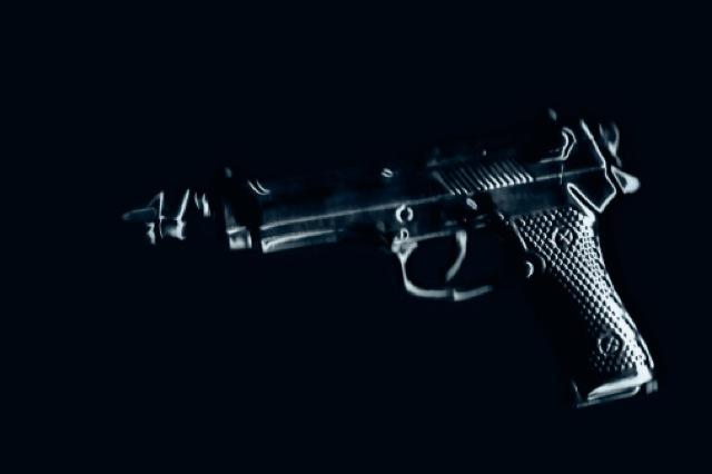 Hand-Gun