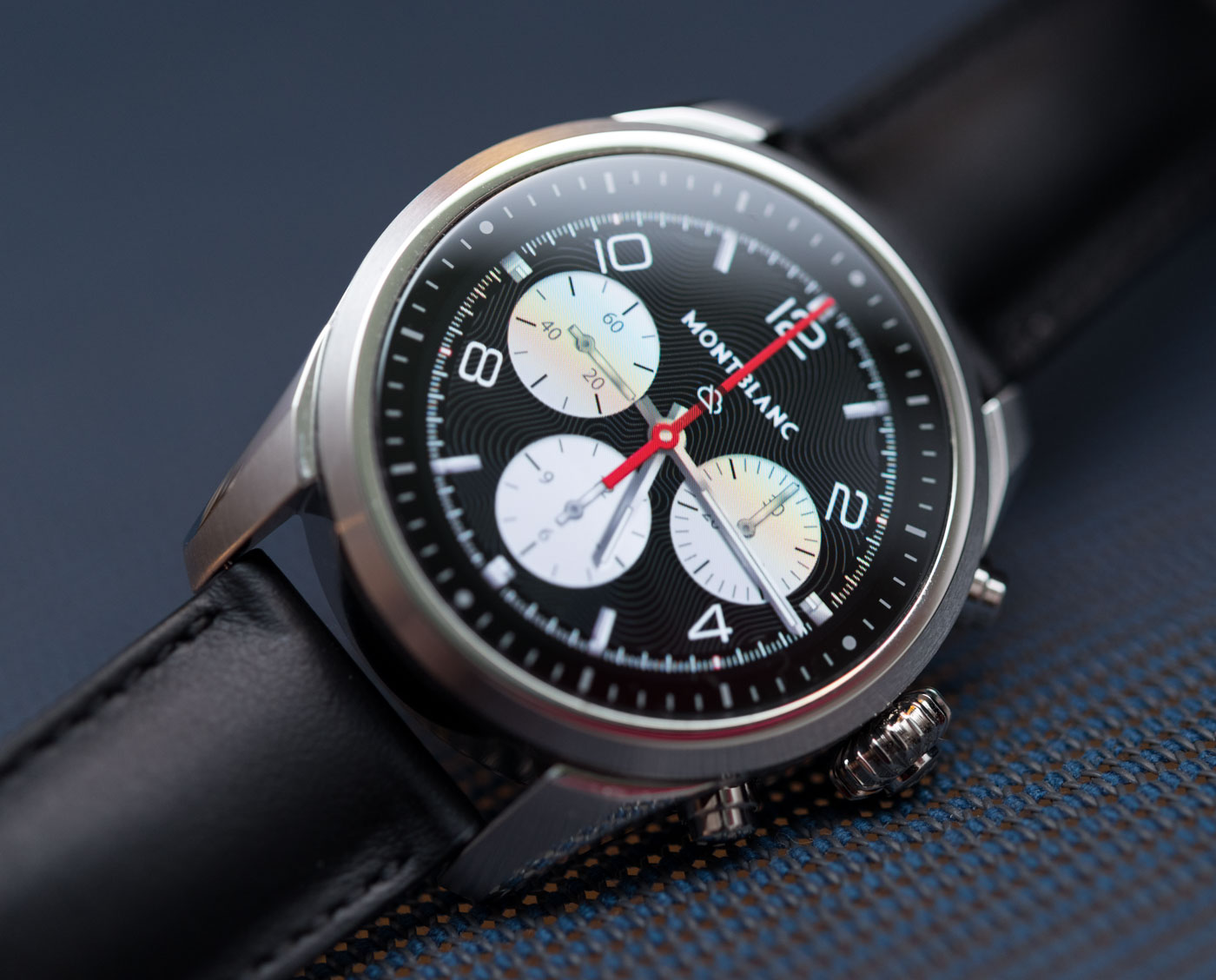 Montblanc Summit II review – Lost In Mobile